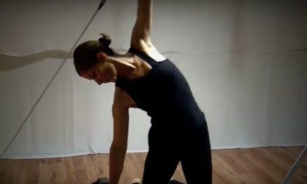 The Art of Pilates
