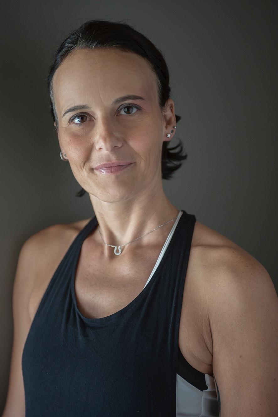 Dr. Ludovica Ungaretti