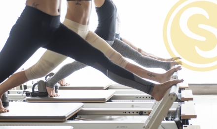 Pilates – the best solution for Knee Hyperextension