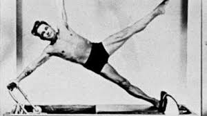 A Distortion of the 'True' Pilates Method