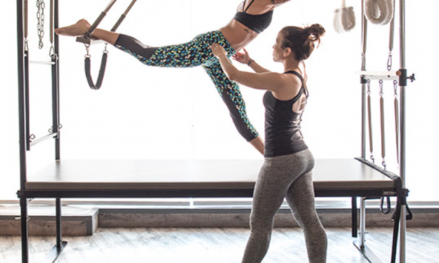 Pilates – the Trending Therapy for Fibromyalgia