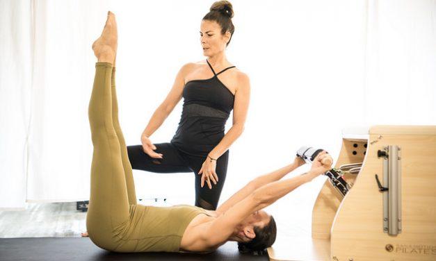 Pilates for Arthritis