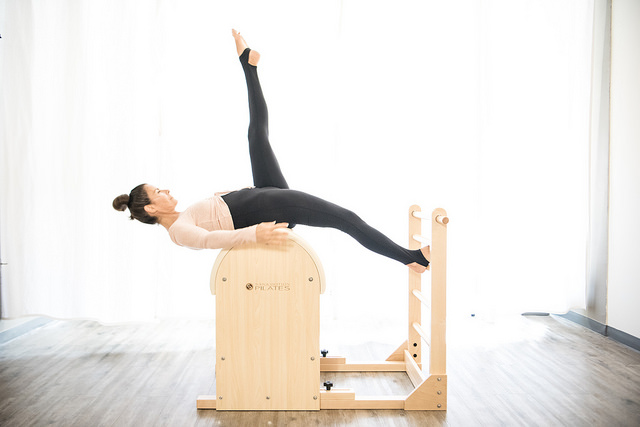 Can Pilates Solve a Herniated Disc Problem?
