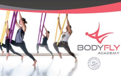 BodyFly Level 1 Instructor Training