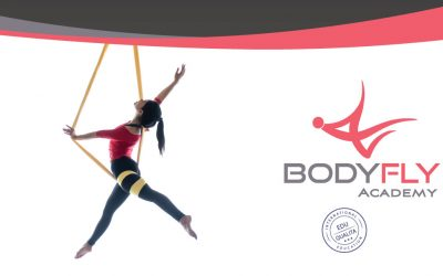 BodyFly Level 3 Instructor Training
