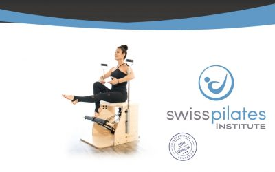 Pilates Chair Instructor Training