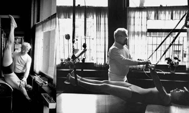 Why Joseph Pilates Created Pilates Apparatus?