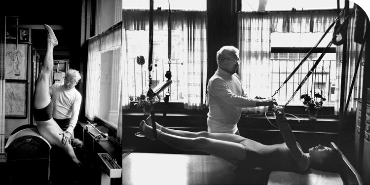 Why Joseph Pilates Created Pilates Apparatus?