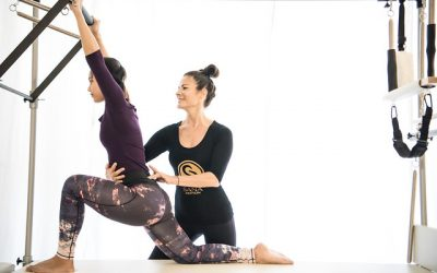 Post Teacher Training: How to Teach Your First Pilates Class?